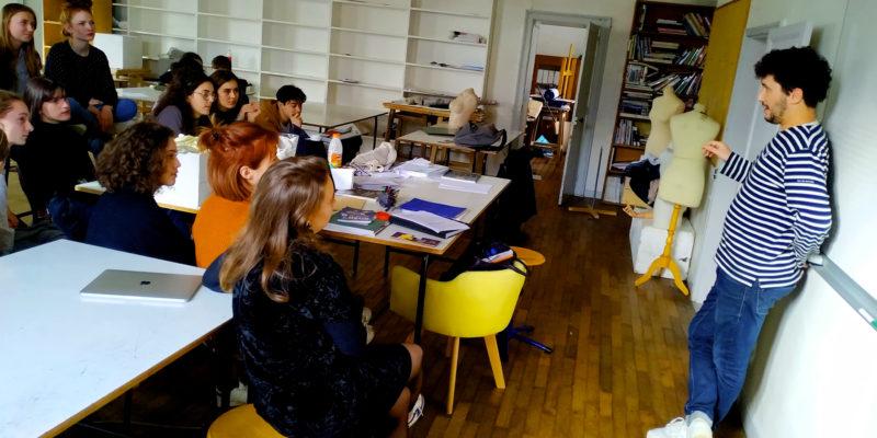 UCO, quand la modernité rencontre la tradition, CABA - Mode - Storyguide - Cirkwi